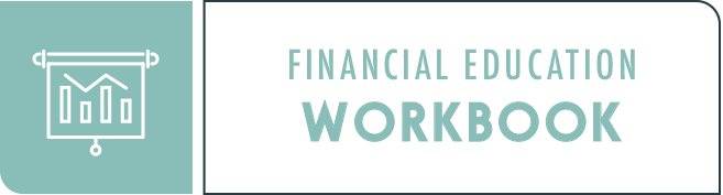 free financial education workbook
